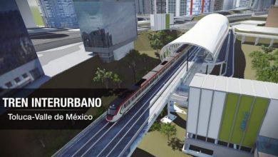 Photo of Viaje del tren México Toluca podría costar 80 pesos