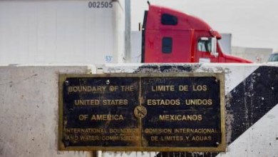 Photo of Siguen quejas por el USMCA en autotransporte mexicano