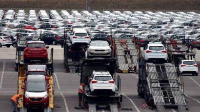 Photo of Los 5 países a los que México les vende más autos