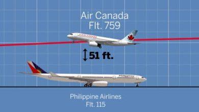 Photo of (Video) Este pudo ser el peor accidente aéreo de la historia
