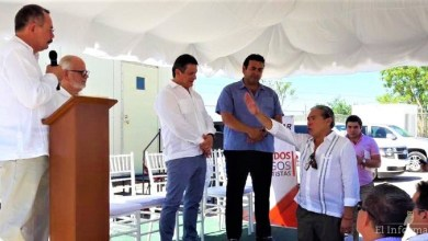 Photo of Instalan en Baja California Sur delegación de Canacar