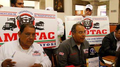 Photo of Amotac anuncia fábrica de grúas y remolques en San Luis Potosí