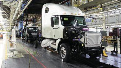 Photo of Producción de camiones mejora en 2018 pero no llega a las cifras récord de 2015