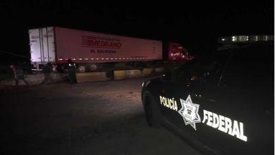 Photo of Entre balazos rescatan a operador de Transportes Medrano