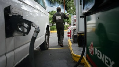 Photo of Gasolineros pierden 30% de ventas por 'huachicoleros': Onexpo