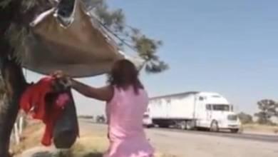 Photo of Le dan 34 años de cárcel por prostituir a su hija menor con camioneros