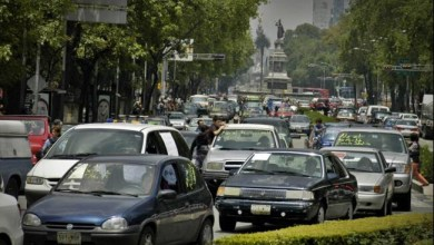 Photo of A partir de 2019 TODOS los autos deberán contar con seguro de daños a terceros