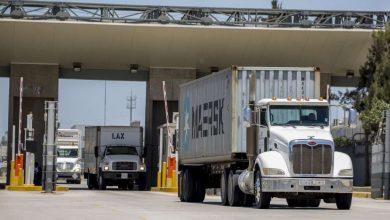 Photo of El 60% de las unidades de transporte robadas ya no se recupera: Canacar