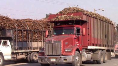Photo of Líder cañero justifica sobrecarga de camiones en Michoacán