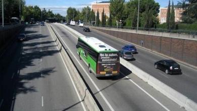 Photo of Chofer Español recorrió 11 kilómetros en sentido contrario en una carretera