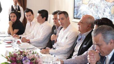 Photo of Inaugura Canacar delegación en Oaxaca