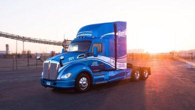 Photo of Kenworth y Toyota colaboran en desarrollar camión cero emisiones