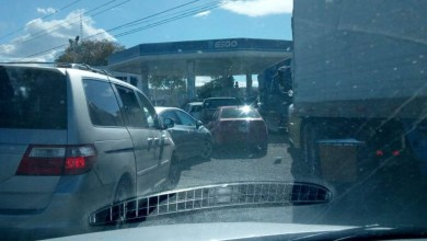 Photo of Morelia, sin gasolina en Año Nuevo