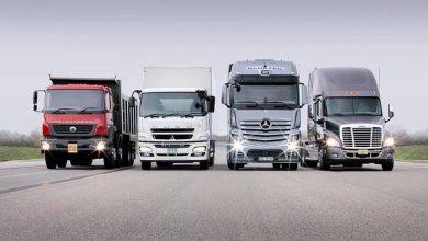 Photo of Daimler vende más de medio millón de camiones en 2018