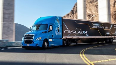 Photo of (Video) Freigthliner presenta Cascadia autónomo nivel 2 en el CES de Las Vegas
