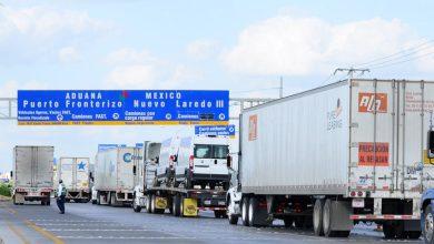 Photo of Urgen más operadores de camiones en Laredo