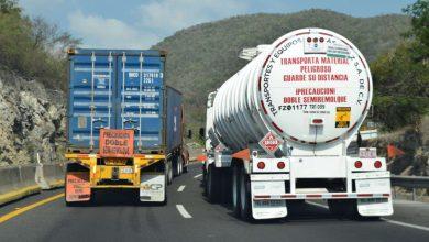 Photo of Transportistas inician operación para abasto de combustible