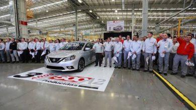 Photo of Nissan inicia más de 1000 despidos en Aguascalientes y Morelos