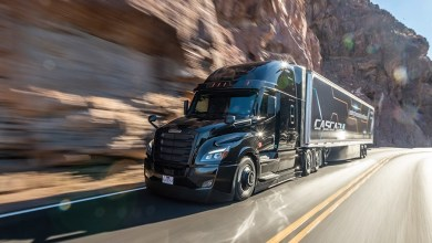 Photo of Daimler trucks anuncia inversión de 570 millones de dólares en tecnología