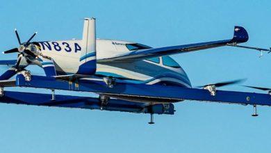 Photo of (Video) Boeing estrena avión que se conduce solo