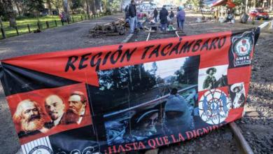 Photo of Secuestra CNTE red ferroviaria y afecta abasto naviero