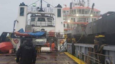 Photo of Aseguran dos barcos con Huachicol en Tabasco