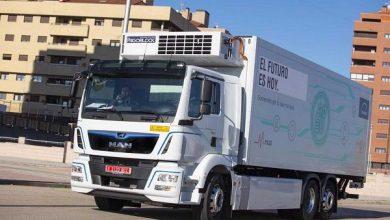 Photo of Mercadona prueba en España el camión eléctrico de MAN