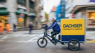 Photo of Dascher empieza a hacer entregas de mercancia en bicicletas eléctricas