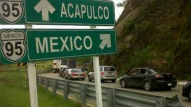 Photo of ¿Vas para Acapulco en este puente? ¡Aguas! Capufe aumentó las tarifas