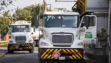 Photo of Conoce aquí los detalles del acuerdo de Pemex para transporte de combustible