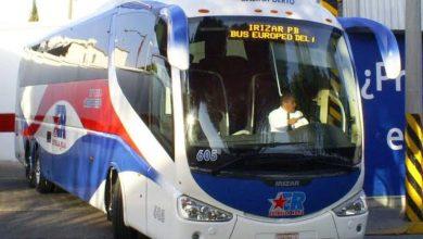 Photo of Investigan a empresas de autobuses del aeropuerto por monopolio