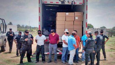 Photo of Anuncia Gobierno plan antirrobo de autotransporte de carga