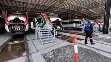Photo of Tramo del Tren Zinacantepec – Santa Fe podría arrancar este año