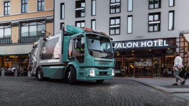 Photo of Volvo entrega sus primeros camiones eléctricos FL y FE