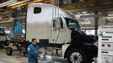 Photo of Creció producción y exportación de camiones en 2018