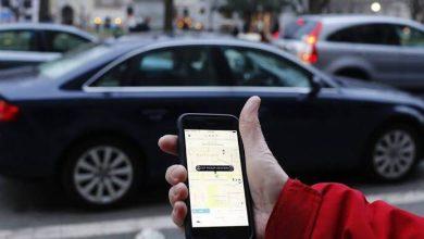 Photo of Esto es lo que gasta un mexicano en Transporte en Uber, Didi o Cabify