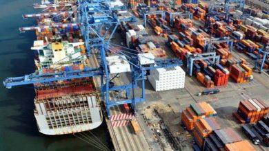 Photo of Así trabajaron los puertos mexicanos en 2018