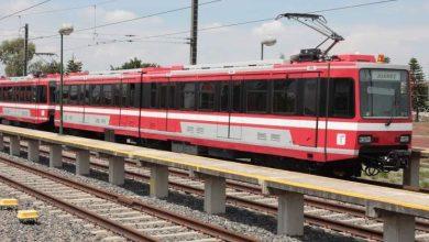 Photo of Tren de Guadalajara estará listo este año; el México-Toluca, hasta el 2022: AMLO