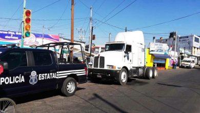 Photo of Recuperan varias unidades de transporte robadas en Tlaxcala