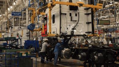 Photo of Crece considerablemente la producción de camiones y autobuses en enero de 2019