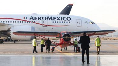 Photo of Aeroméxico seguirá usando aviones Boeing 737 pese a 2 accidentes recientes