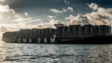 Photo of CMA CGM anuncia nuevo servicio de Ensenada a varios puertos de Asia