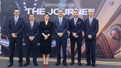 """Photo of Scania define su estrategia de crecimiento con """"The Journey"""""""