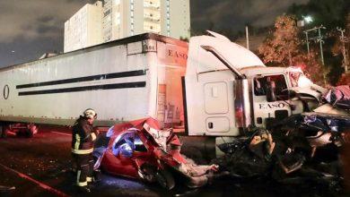 Photo of (Video) Operadora de Easo que causó accidente en Santa Fe seguirá en prisión