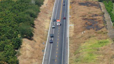 Photo of Estrategia de seguridad carretera en Michoacán da resultados