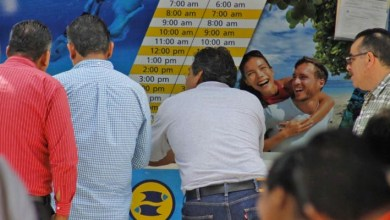 Photo of PROFECO revisará a navieras de Cozumel tras incremento de precios