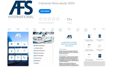 Photo of AFS lanza app para servicio de cobranza al autotransporte