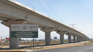 Photo of PAN pide terminar tren a Toluca, Morena se opone