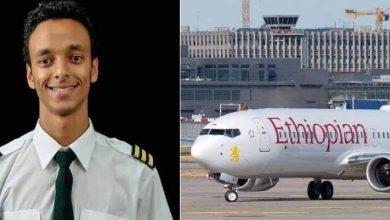 Photo of Piloto de Ethiopian suplicó aterrizar antes de estrellarse