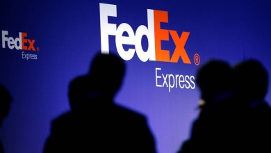 Photo of FedEx, termómetro de la economía global, cae en bolsa